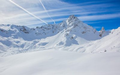 What's new in Courchevel for this winter